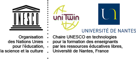 Intelligence Artificielle et « Education ouverte » : Colloque à Nantes