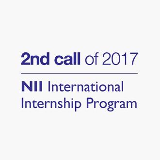 Echange international : étudiant de Master ou doctorant partez en stage au NII à Tokyo
