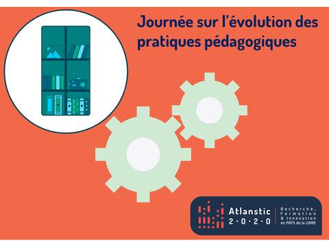 Journée annuelle sur l'évolution des pratiques pédagogiques