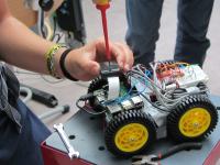 Concours du Club Electronique, Electrotechnique et Automatique