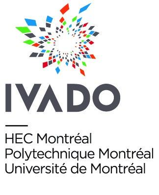 Institut de VAlorisation des DOnnées (IVADO) à Montréal