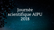 Journée scientifique de l'AIPU