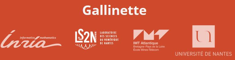 Best student paper award pour Etienne Miquey de l'équipe Gallinette à la conférence LICS'2018