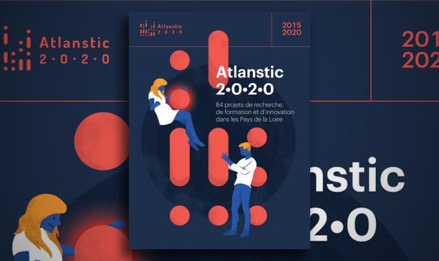Atlanstic 2020 : 84 projets de recherche, de formation et d'innovation en Pays de la Loire
